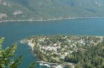 Fibre going underwater for Northern Kootenay Lake Internet